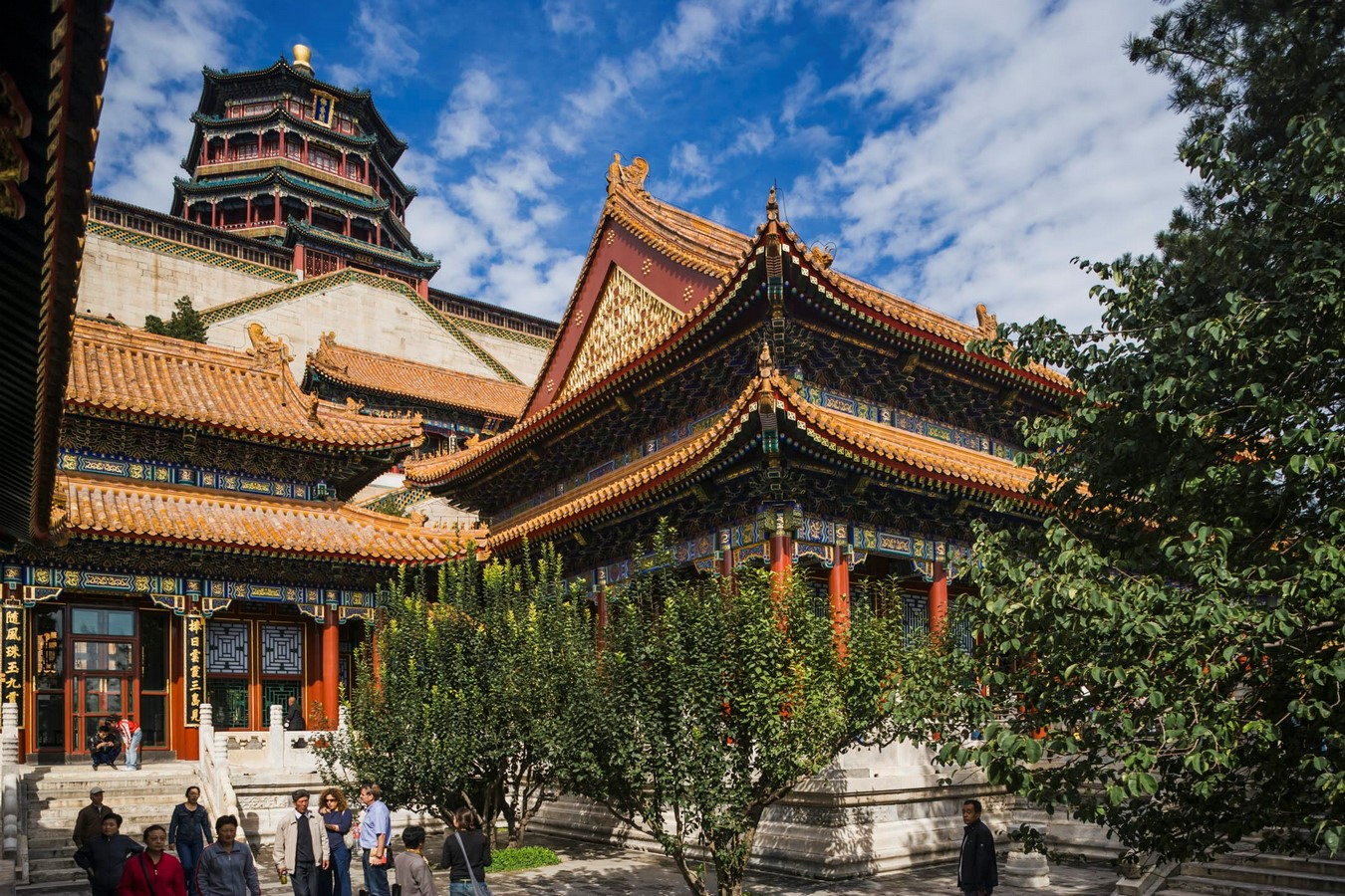10 Reasons why architects must visit Beijing - Sheet24