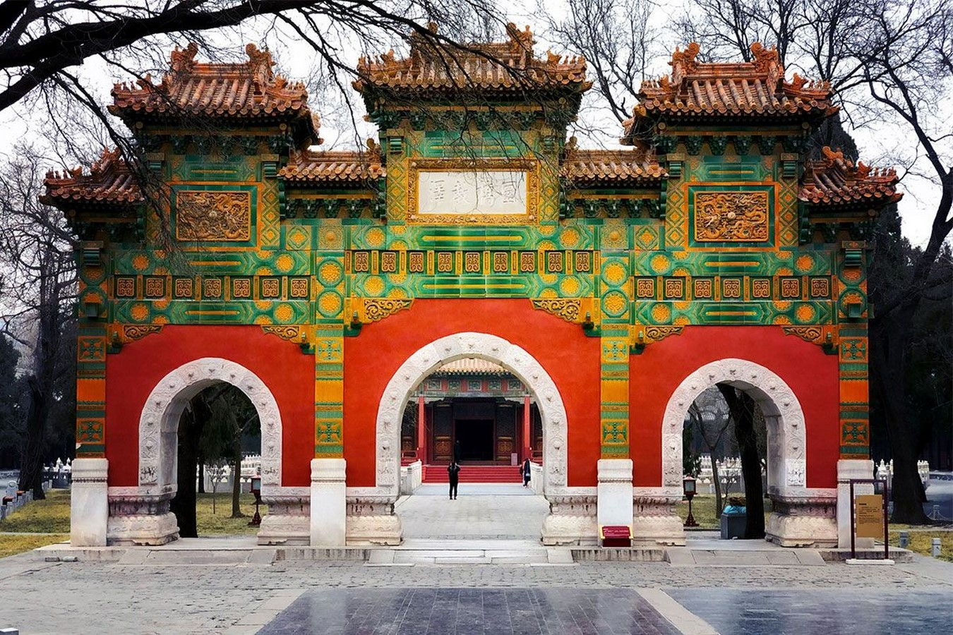 10 Reasons why architects must visit Beijing - Sheet26