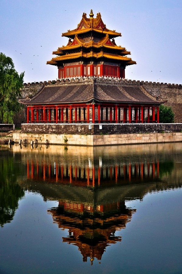 10 Reasons why architects must visit Beijing - Sheet3