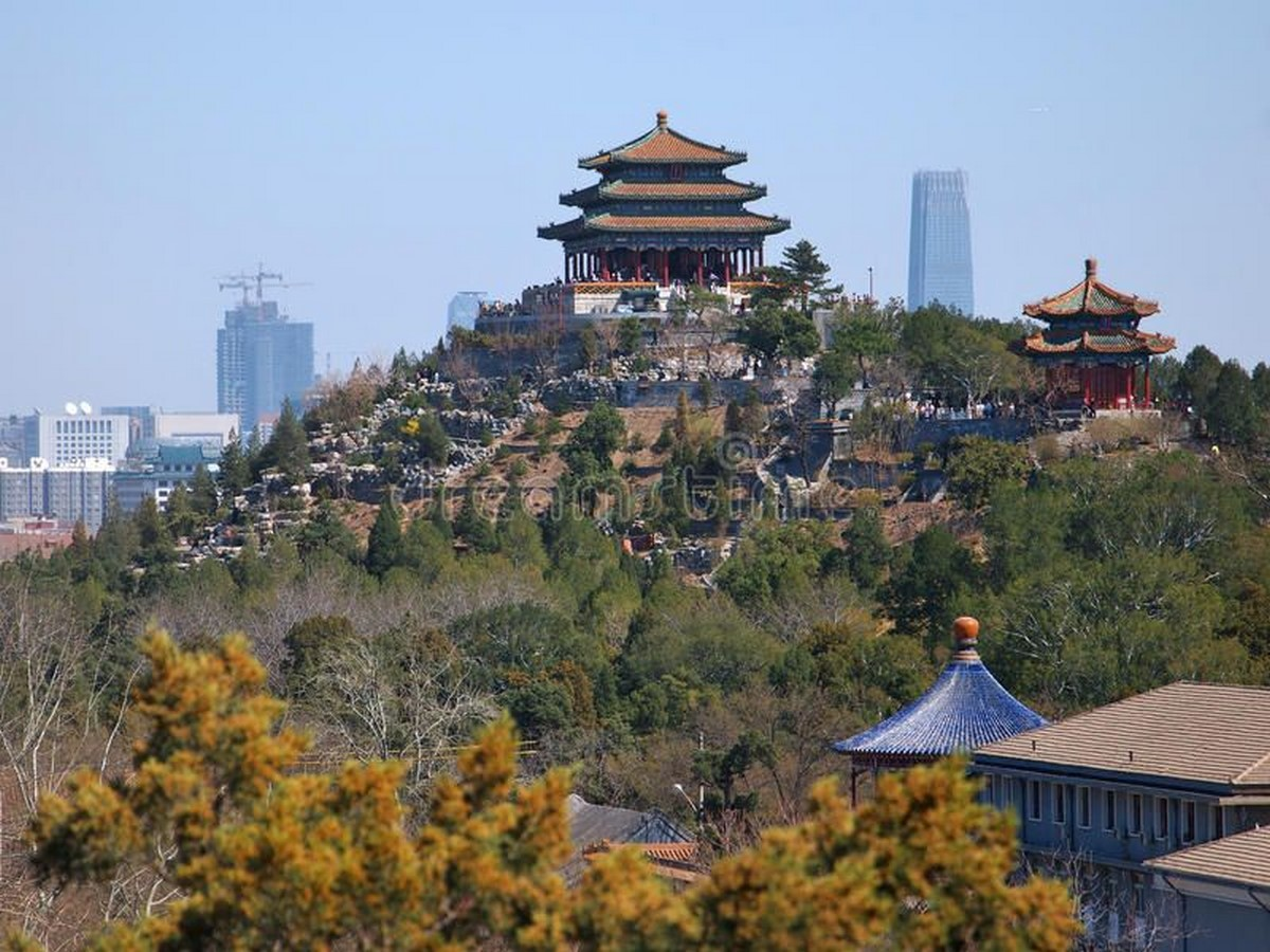 10 Reasons why architects must visit Beijing - Sheet32