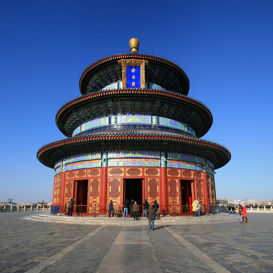 10 Reasons why architects must visit Beijing - Sheet5