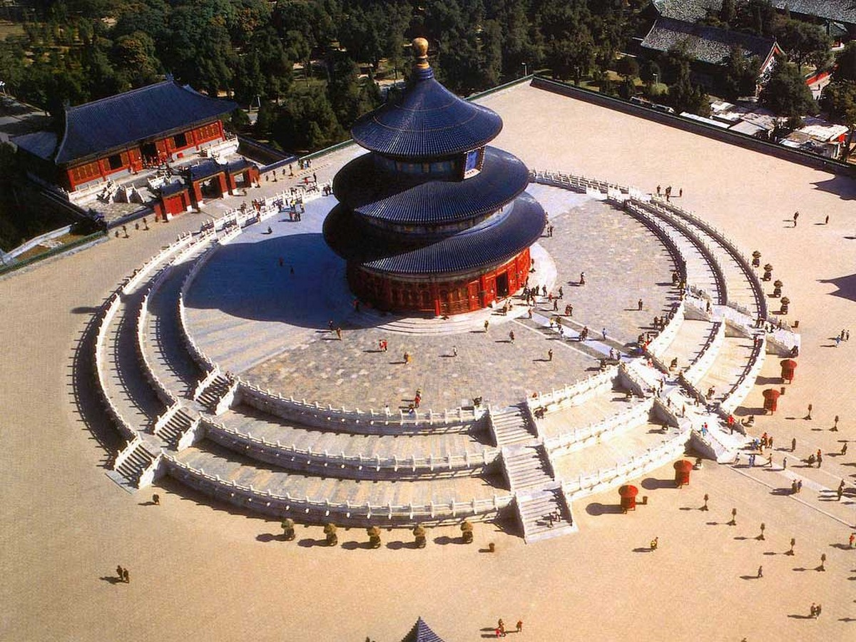 10 Reasons why architects must visit Beijing - Sheet6
