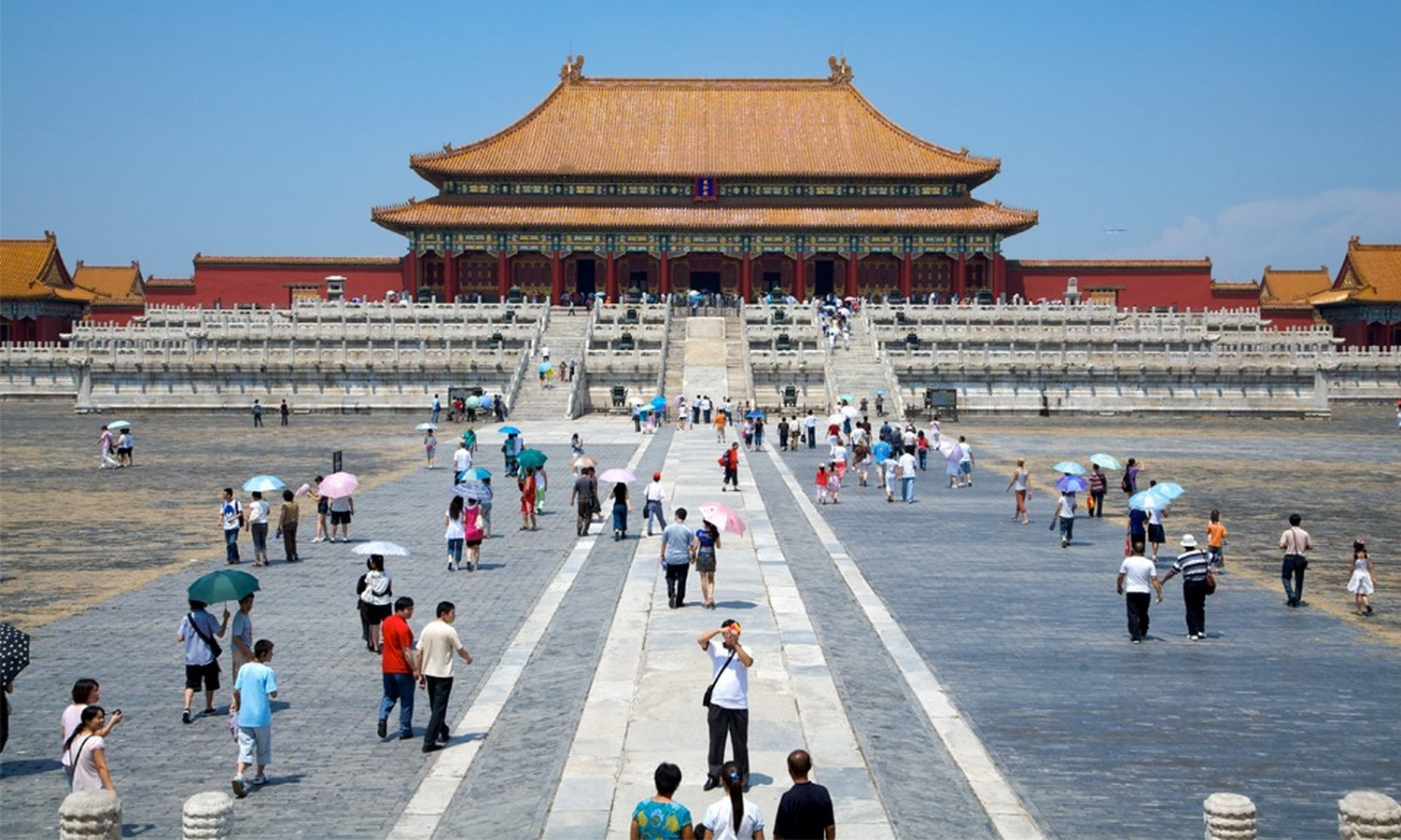10 Reasons why architects must visit Beijing - Sheet8