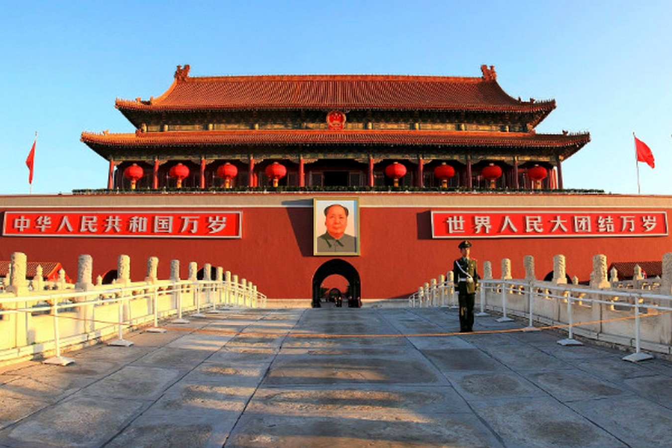 10 Reasons why architects must visit Beijing - Sheet9