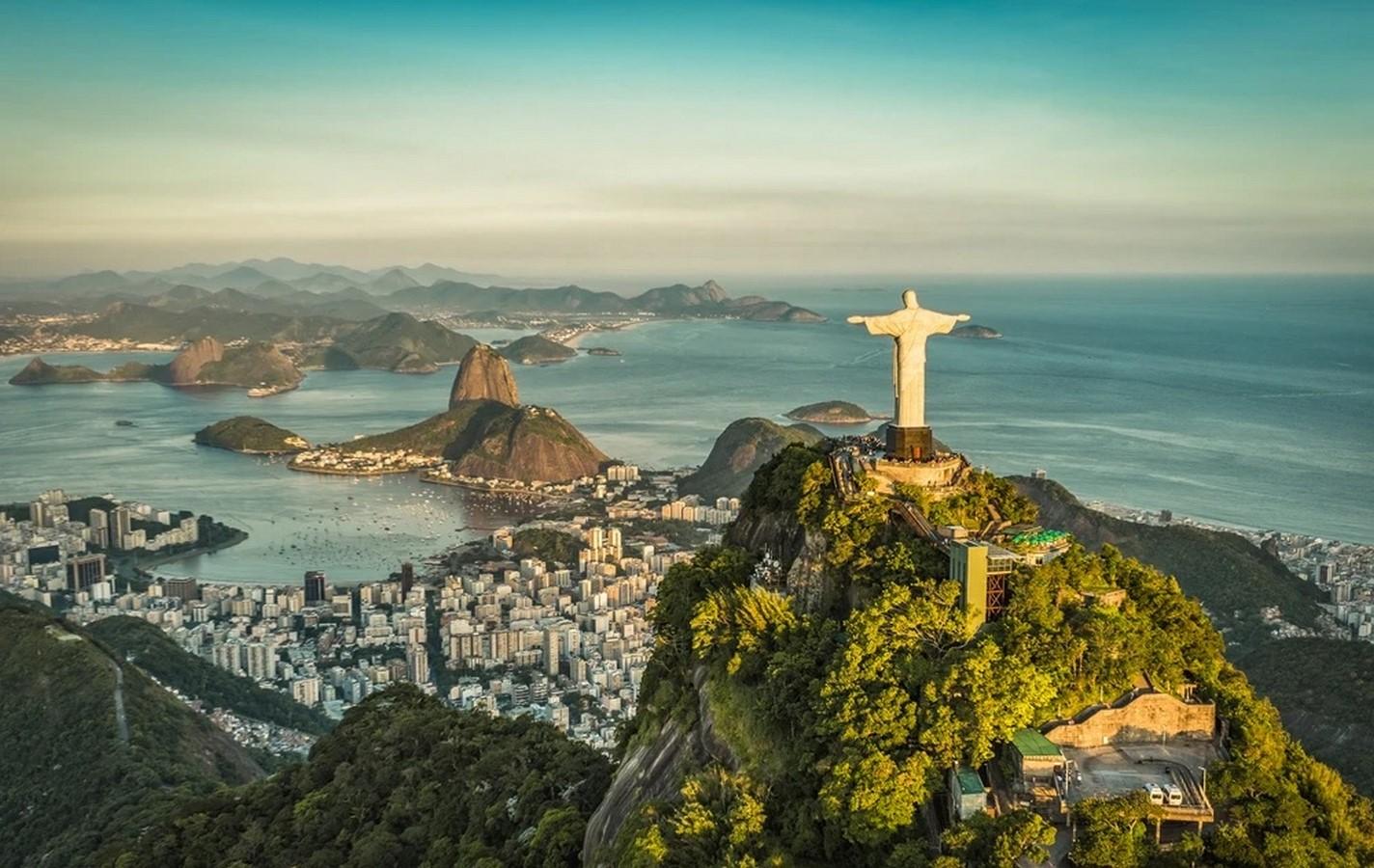 10 Reasons why architects must visit Brazil Sheet1