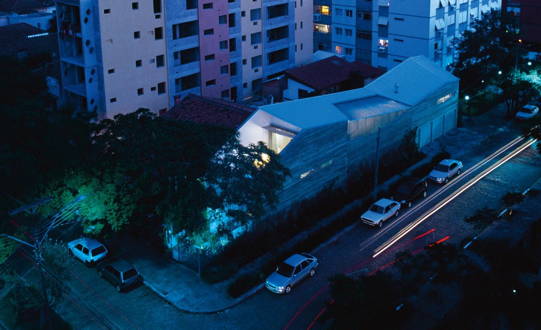 10 Reasons why architects must visit Brazil Sheet20