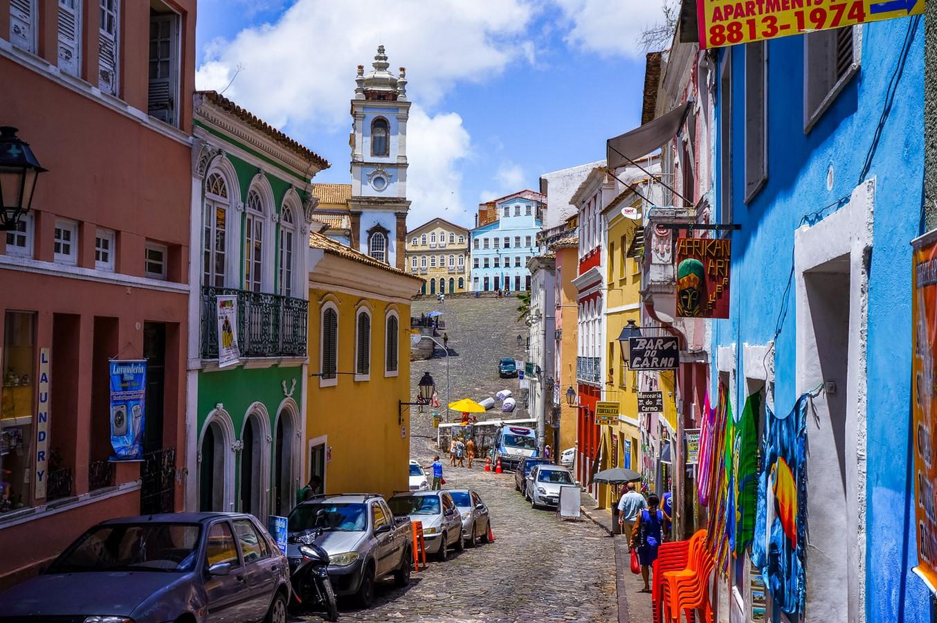 10 Reasons why architects must visit Brazil Sheet3