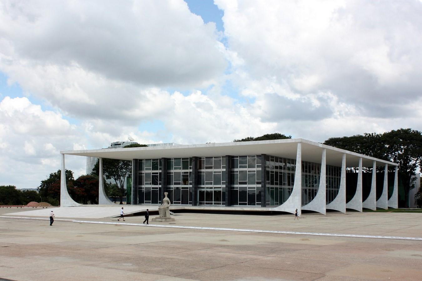 10 Reasons why architects must visit Brazil Sheet9