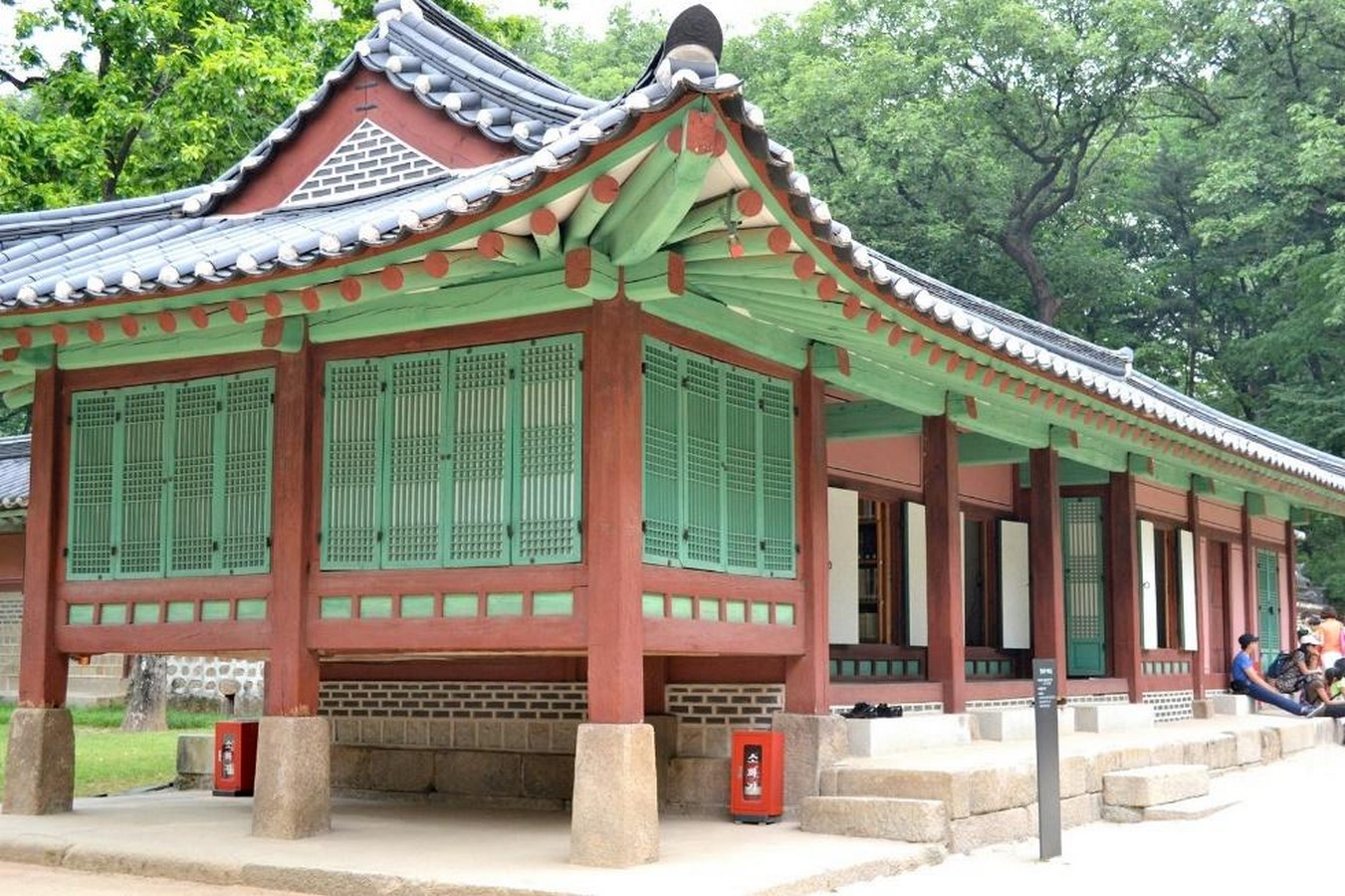 10 Reasons why architects must visit South Korea - Sheet10