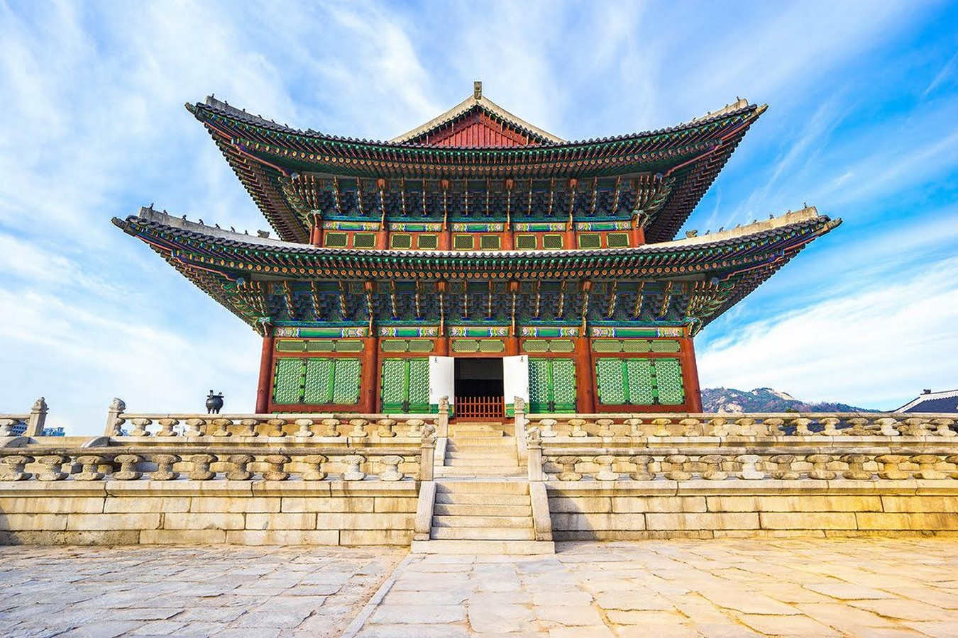 10 Reasons why architects must visit South Korea - Sheet14