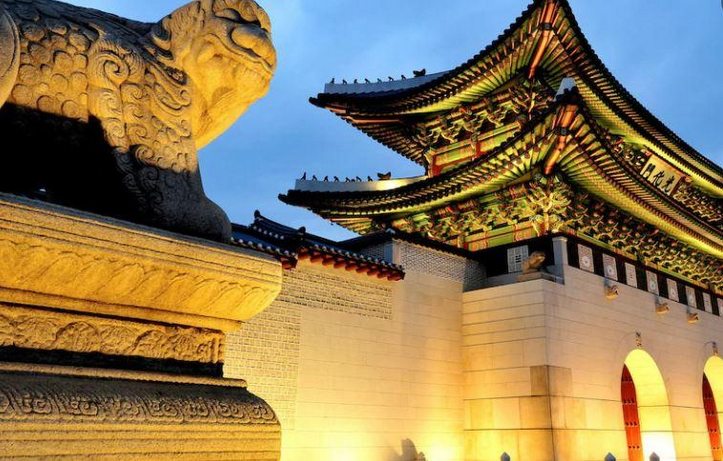 10 Reasons why architects must visit South Korea - Sheet15