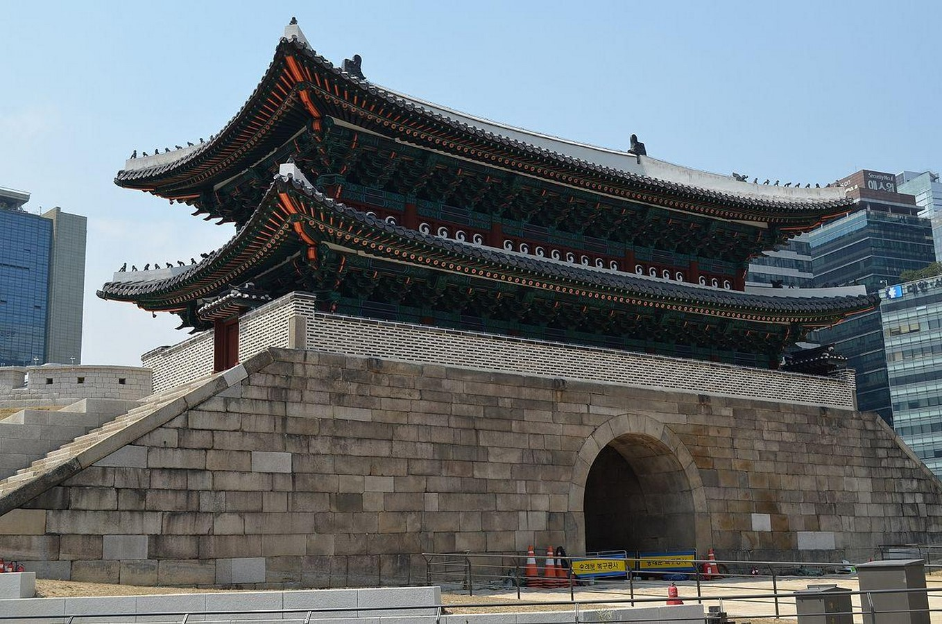 10 Reasons why architects must visit South Korea - Sheet2