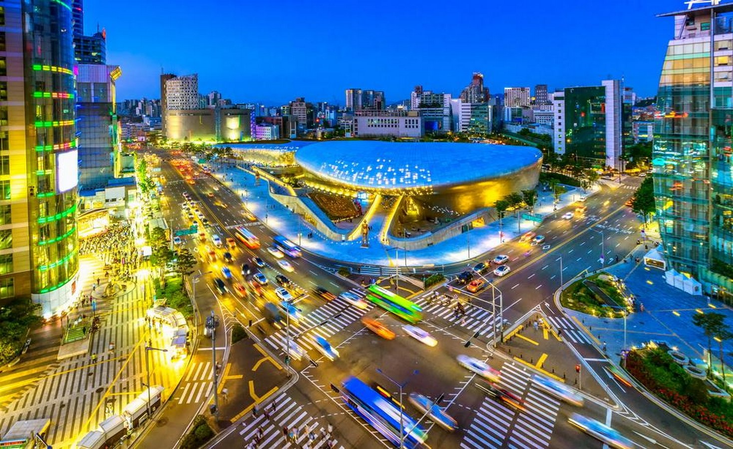 10 Reasons why architects must visit South Korea - Sheet20