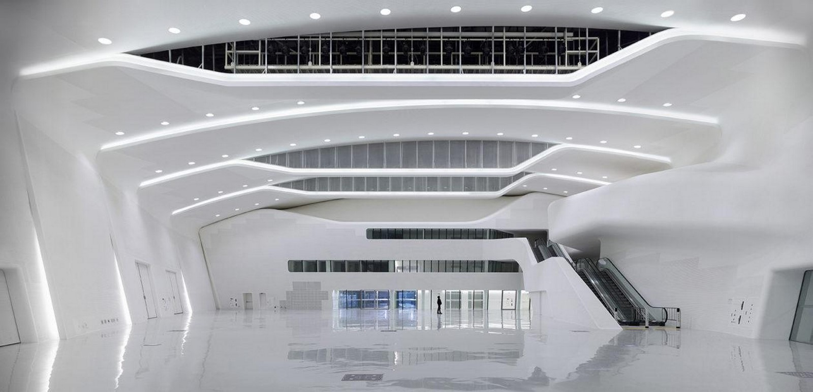 10 Reasons why architects must visit South Korea - Sheet21