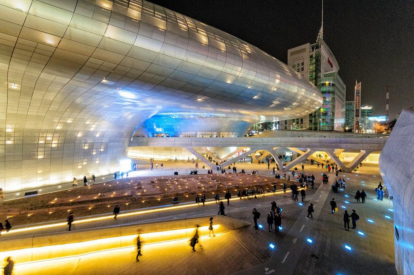10 Reasons why architects must visit South Korea - Sheet22