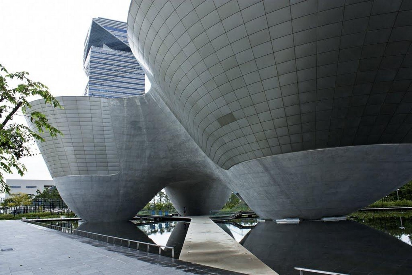 10 Reasons why architects must visit South Korea - Sheet29