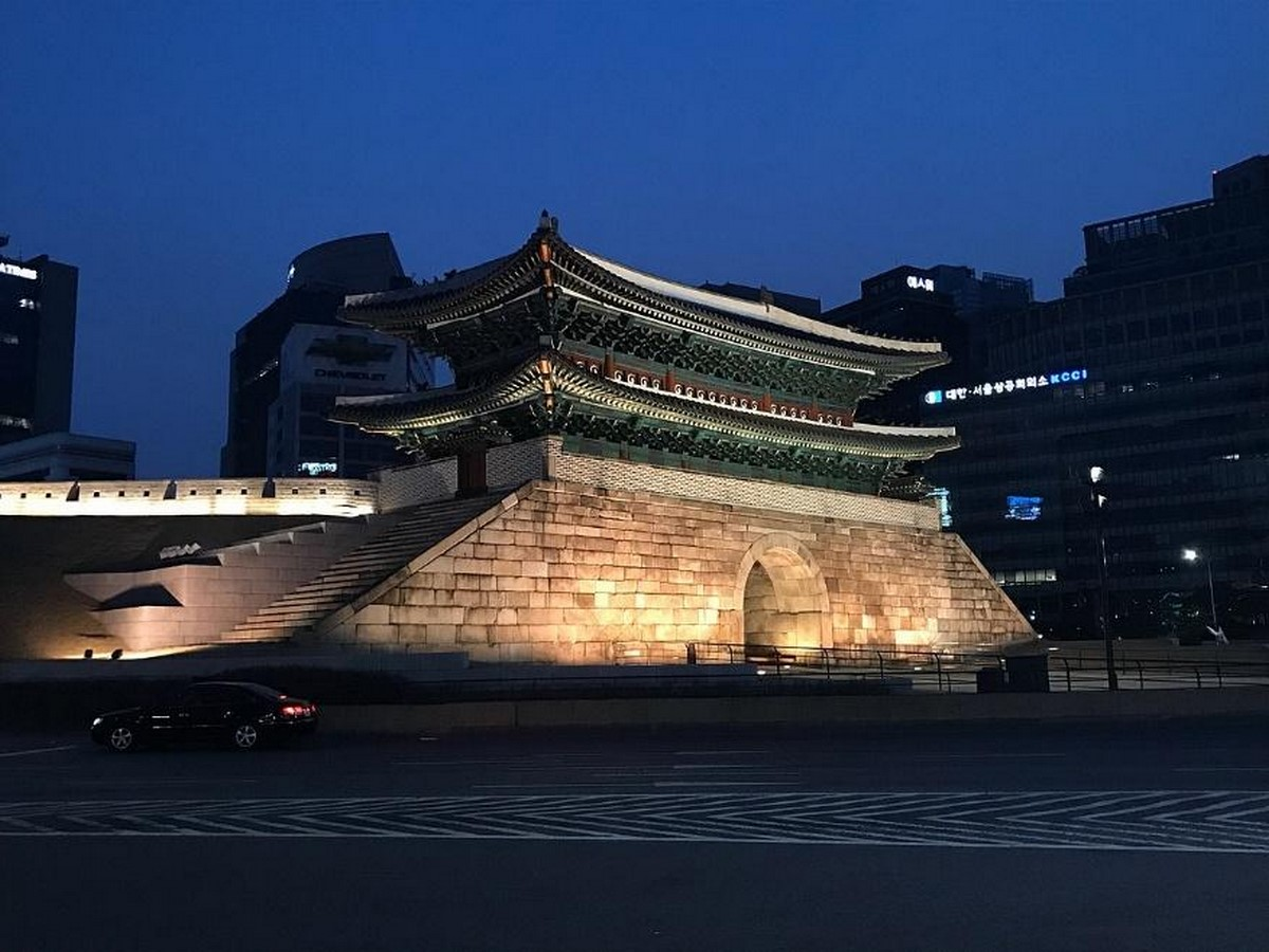 10 Reasons why architects must visit South Korea - Sheet3