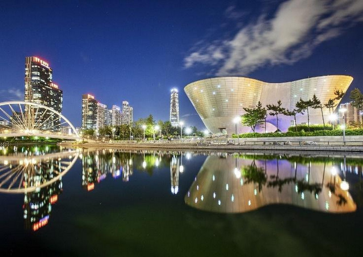10 Reasons why architects must visit South Korea - Sheet30
