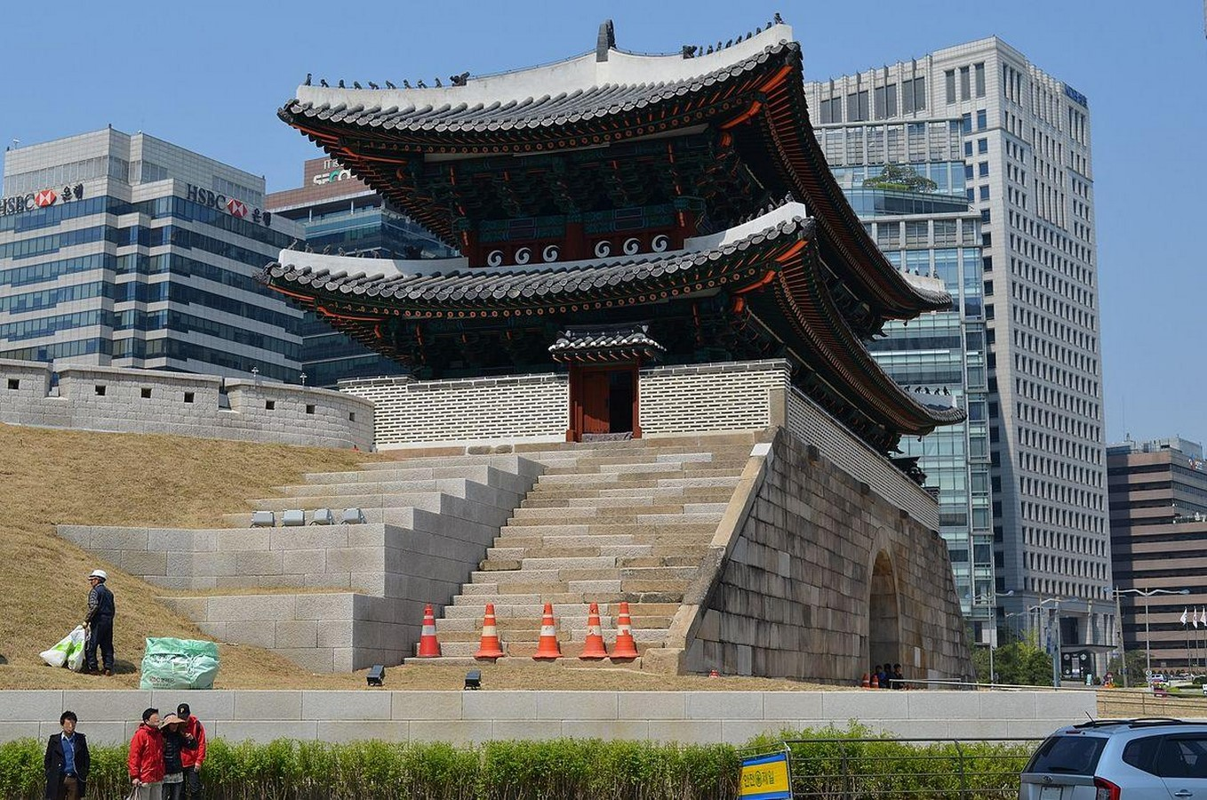 10 Reasons why architects must visit South Korea - Sheet4