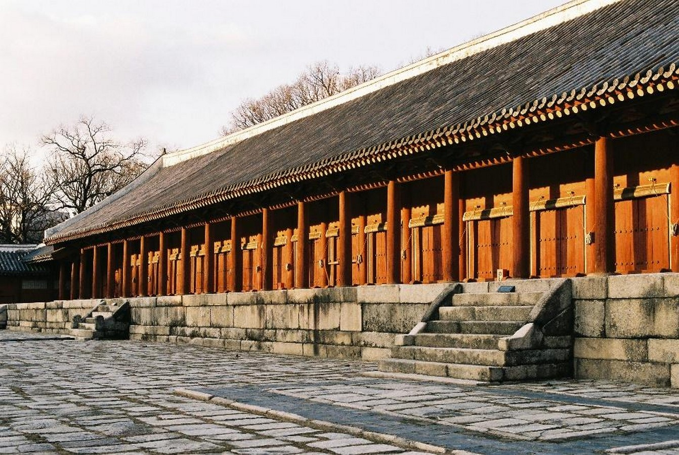 10 Reasons why architects must visit South Korea - Sheet8