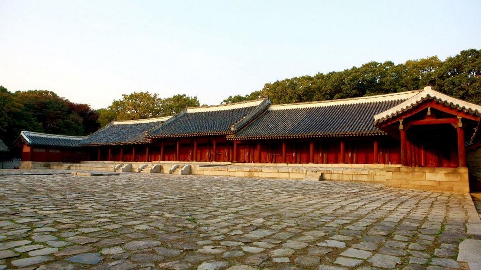 10 Reasons why architects must visit South Korea - Sheet9