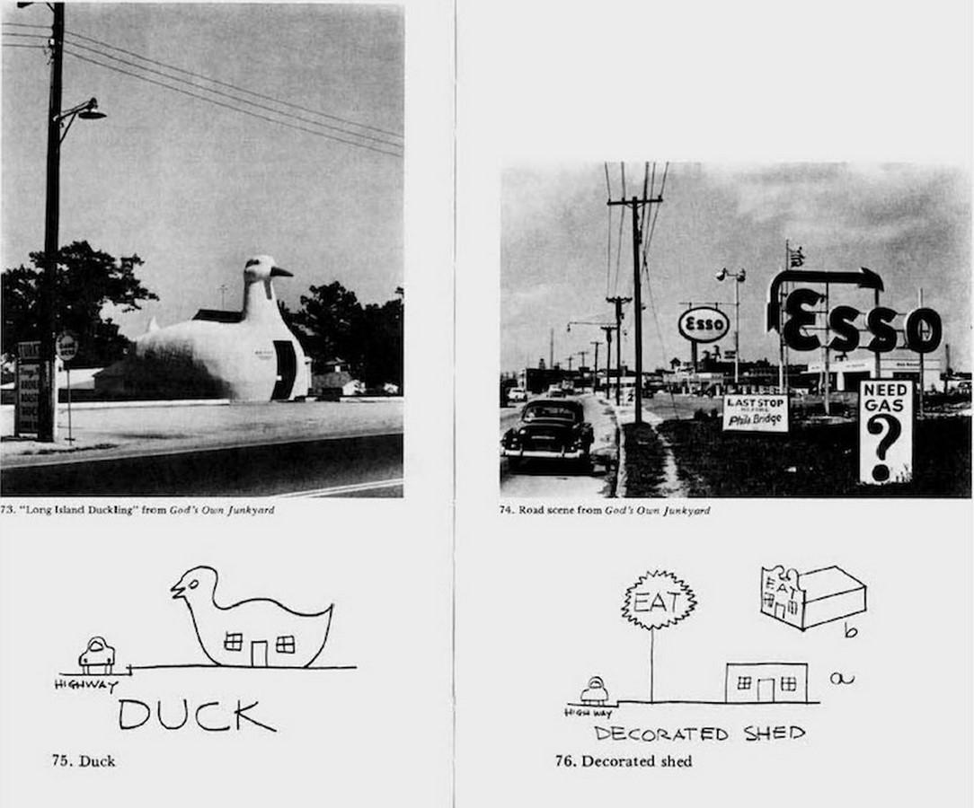 Book in Focus: Learning from Las Vegas by Robert Venturi, Steven Izenour, Denise Scott Brown - Sheet8