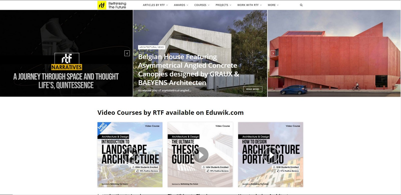 12 Websites That Can Aid Architectural Thesis Research - Sheet11