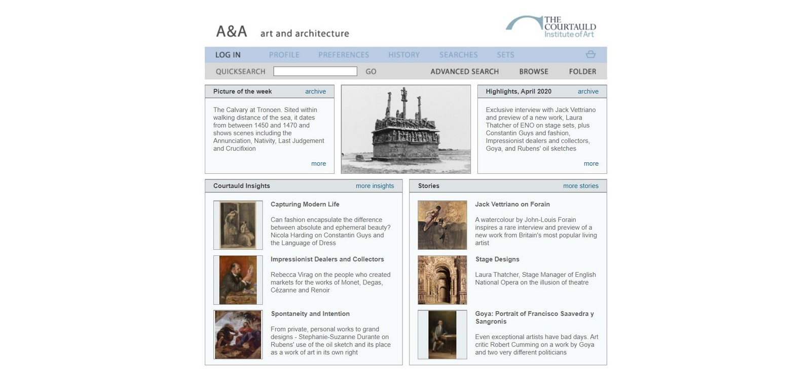 12 Websites That Can Aid Architectural Thesis Research - Sheet5