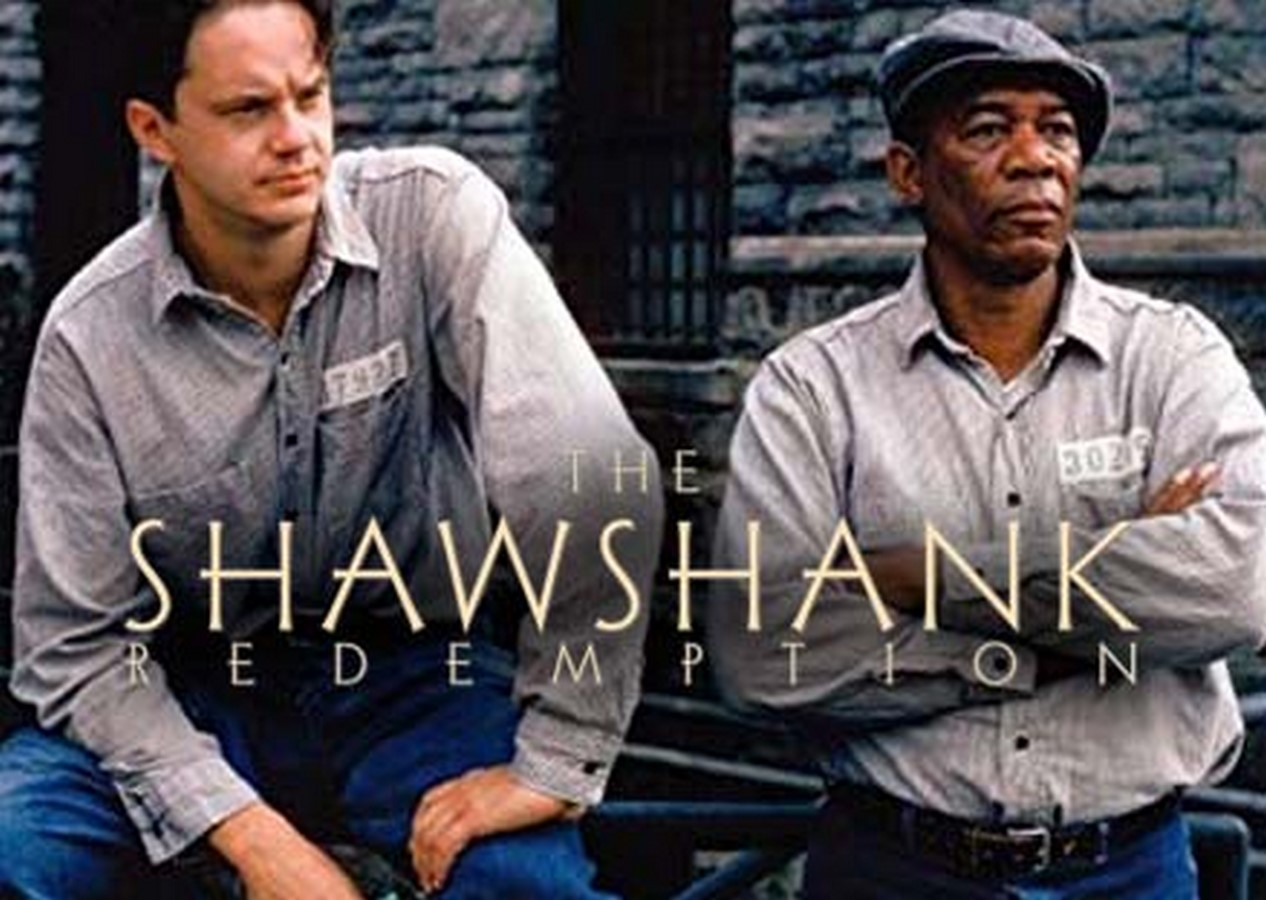 An architectural Review of The Shawshank Redemption - Sheet1