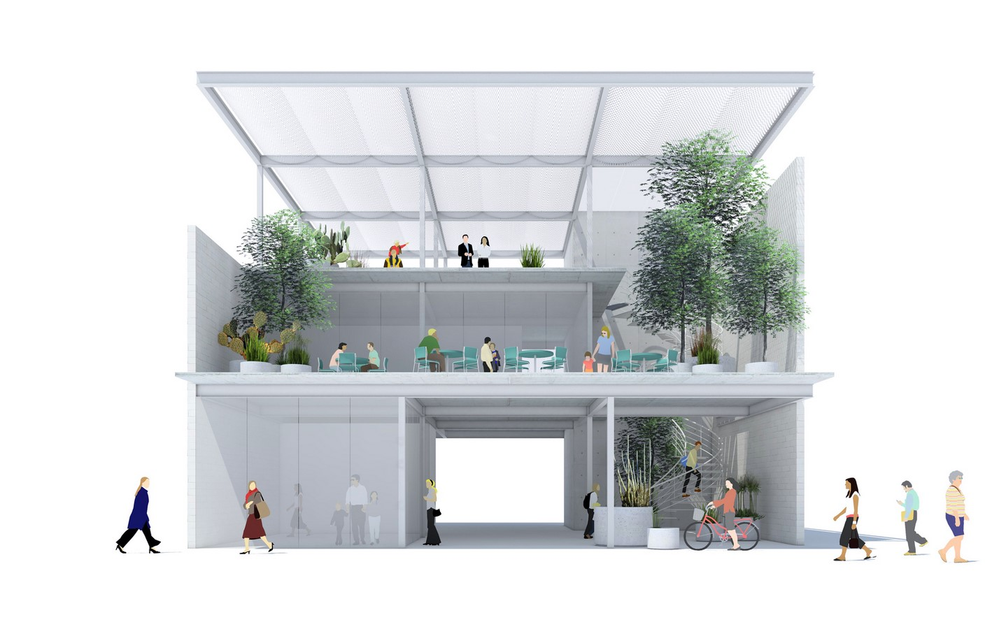 Architecture, an art of skills - Sheet1