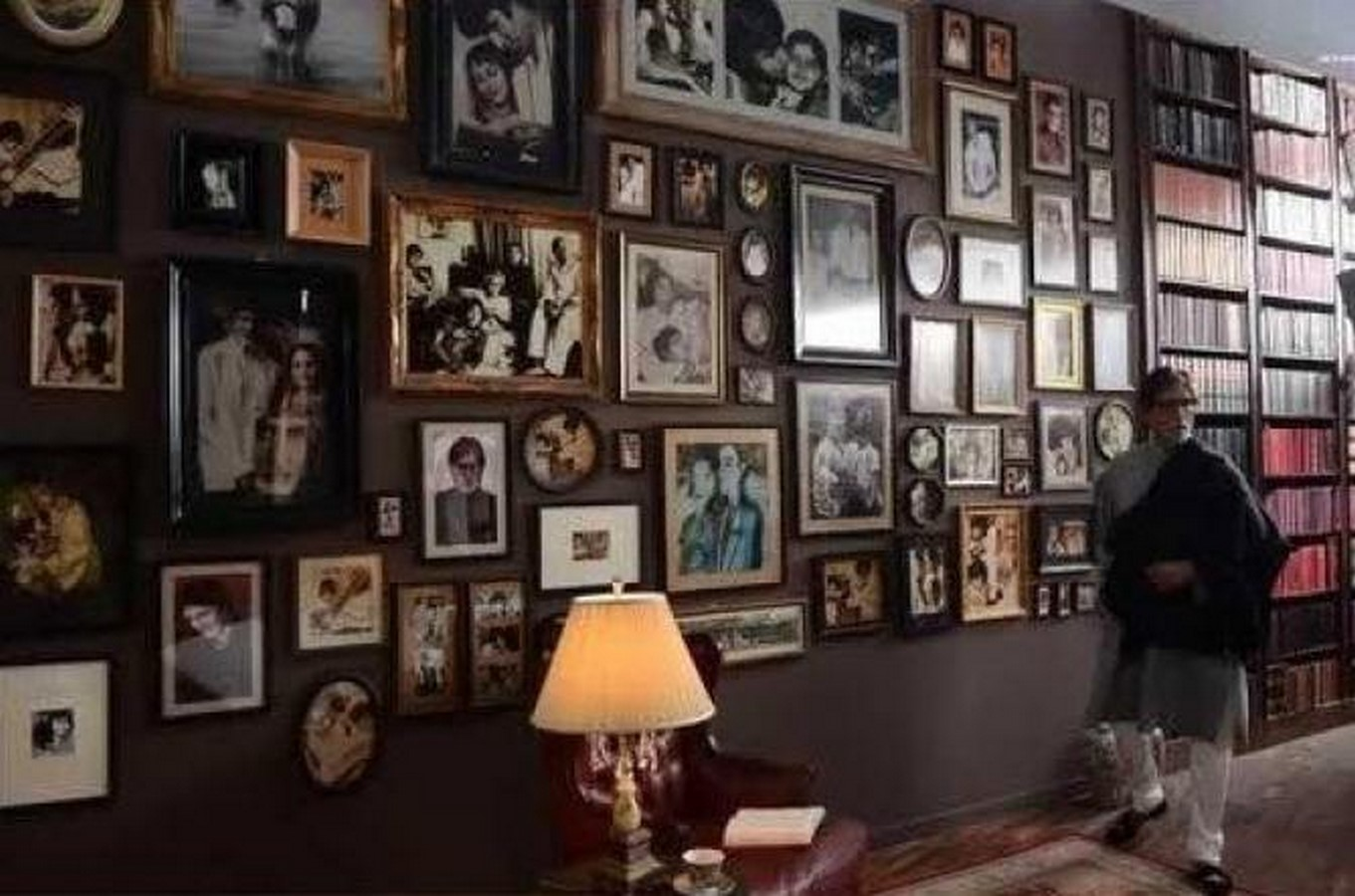 An inside look at all the houses owned by Amitabh Bachchan - Sheet5