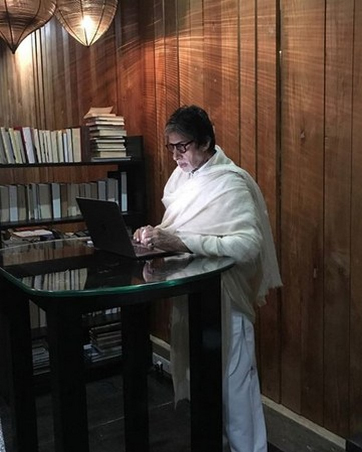 An inside look at all the houses owned by Amitabh Bachchan - Sheet7