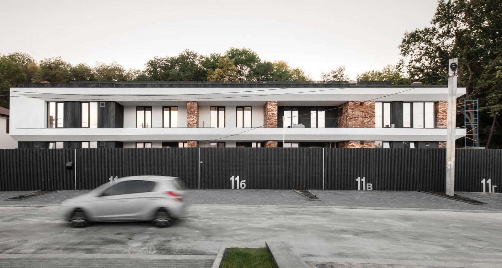 Architects in Kharkiv - Top 35 Architects in Kharkiv - Sheet11