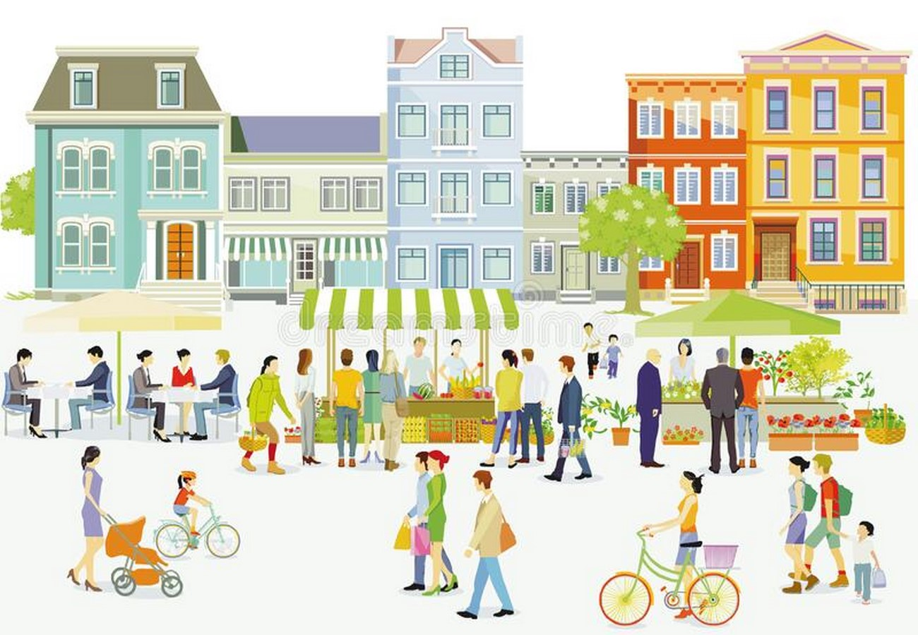 Rethinking Interactive public spaces post pandemic - Sheet6