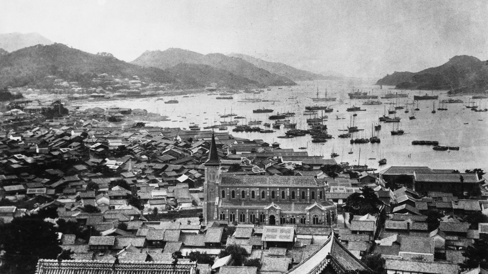 Rebuilding the City Nagasaki - Sheet3