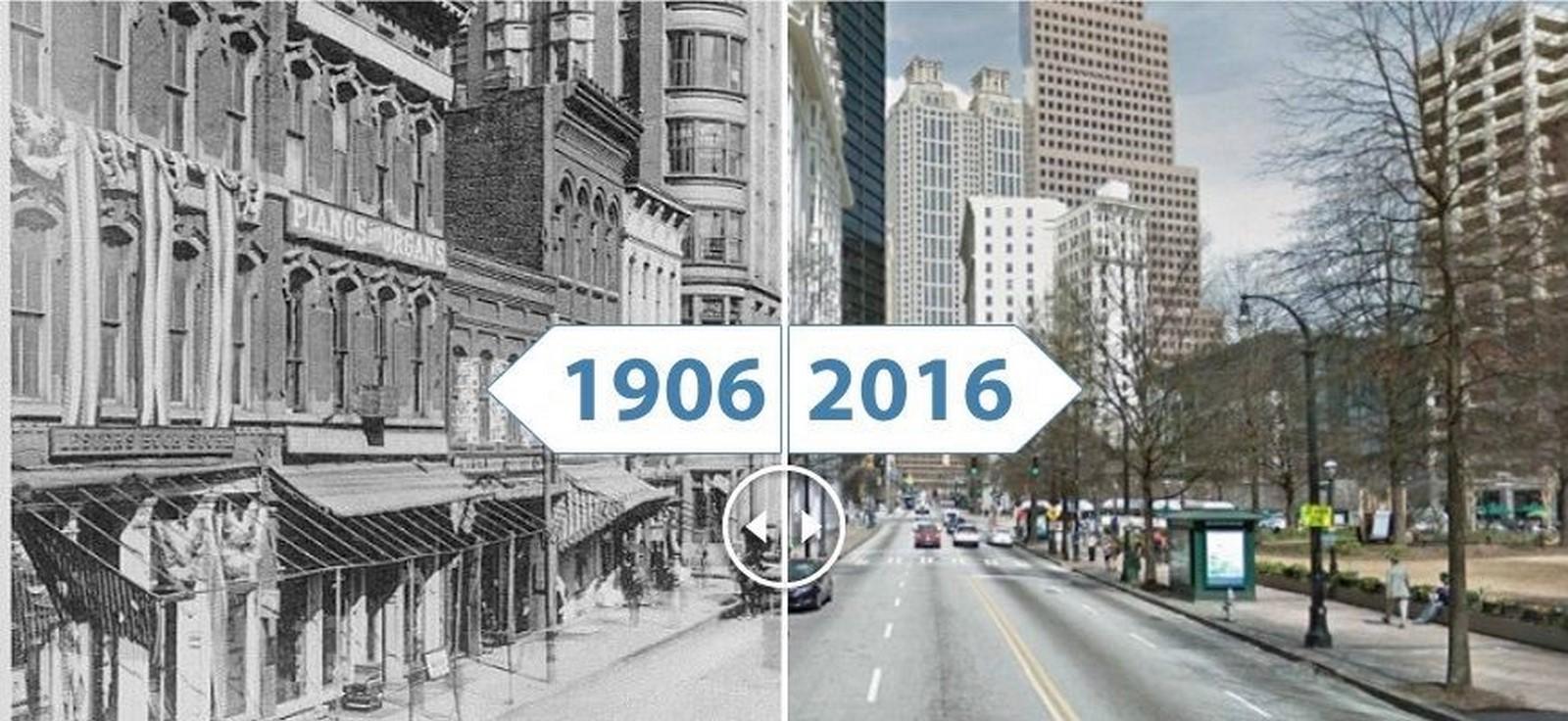 Rebuilding the City: City of Atlanta - Sheet1