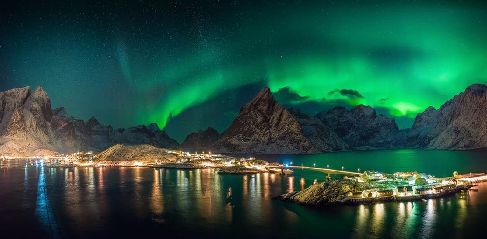 10 Reasons why architects must visit Norway - Sheet1