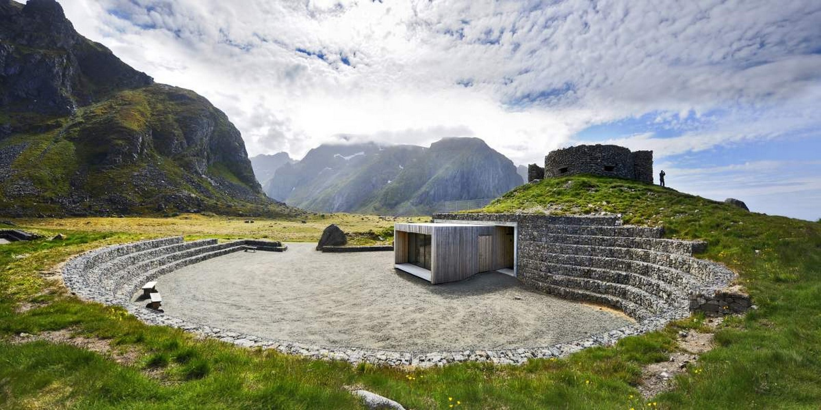 10 Reasons why architects must visit Norway - Sheet10