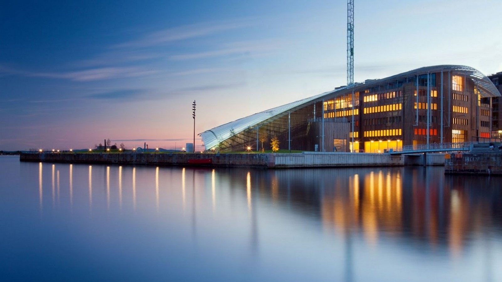 10 Reasons why architects must visit Norway - Sheet3