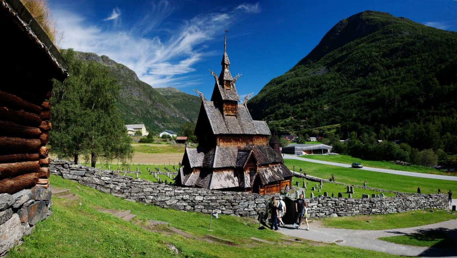 10 Reasons why architects must visit Norway - Sheet9