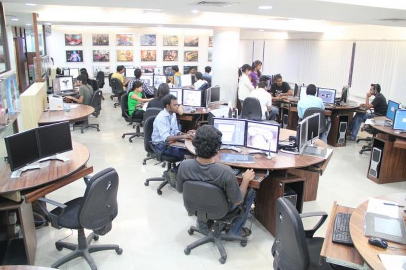 15 Colleges in India offering UX Design programs - Sheet16