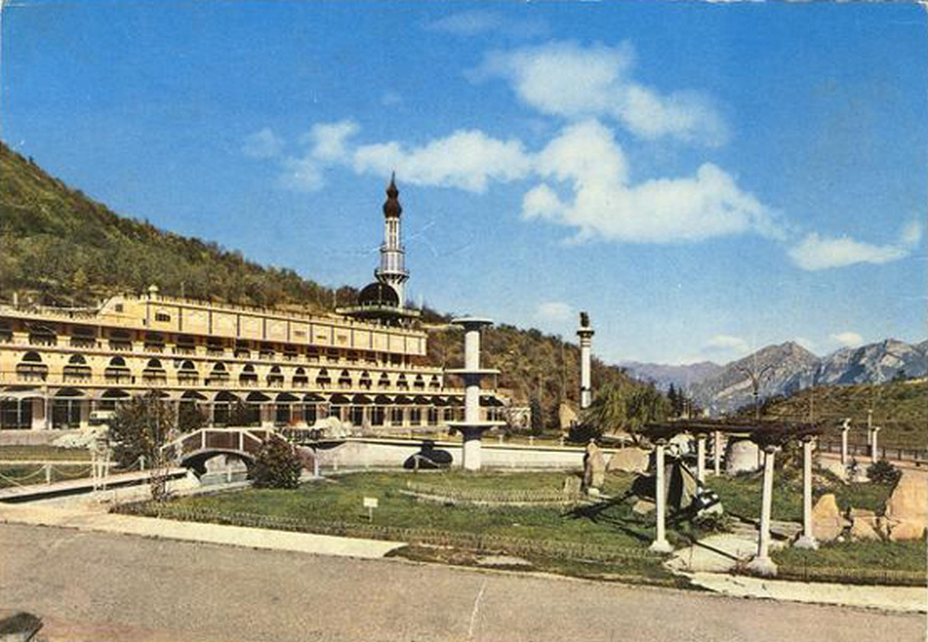 Lost In Time: Consonno, Italy - Sheet5