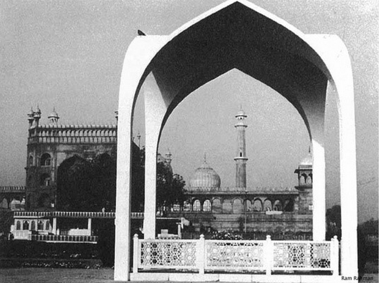 Revisiting the past: Indian independence and Architecture - Sheet1