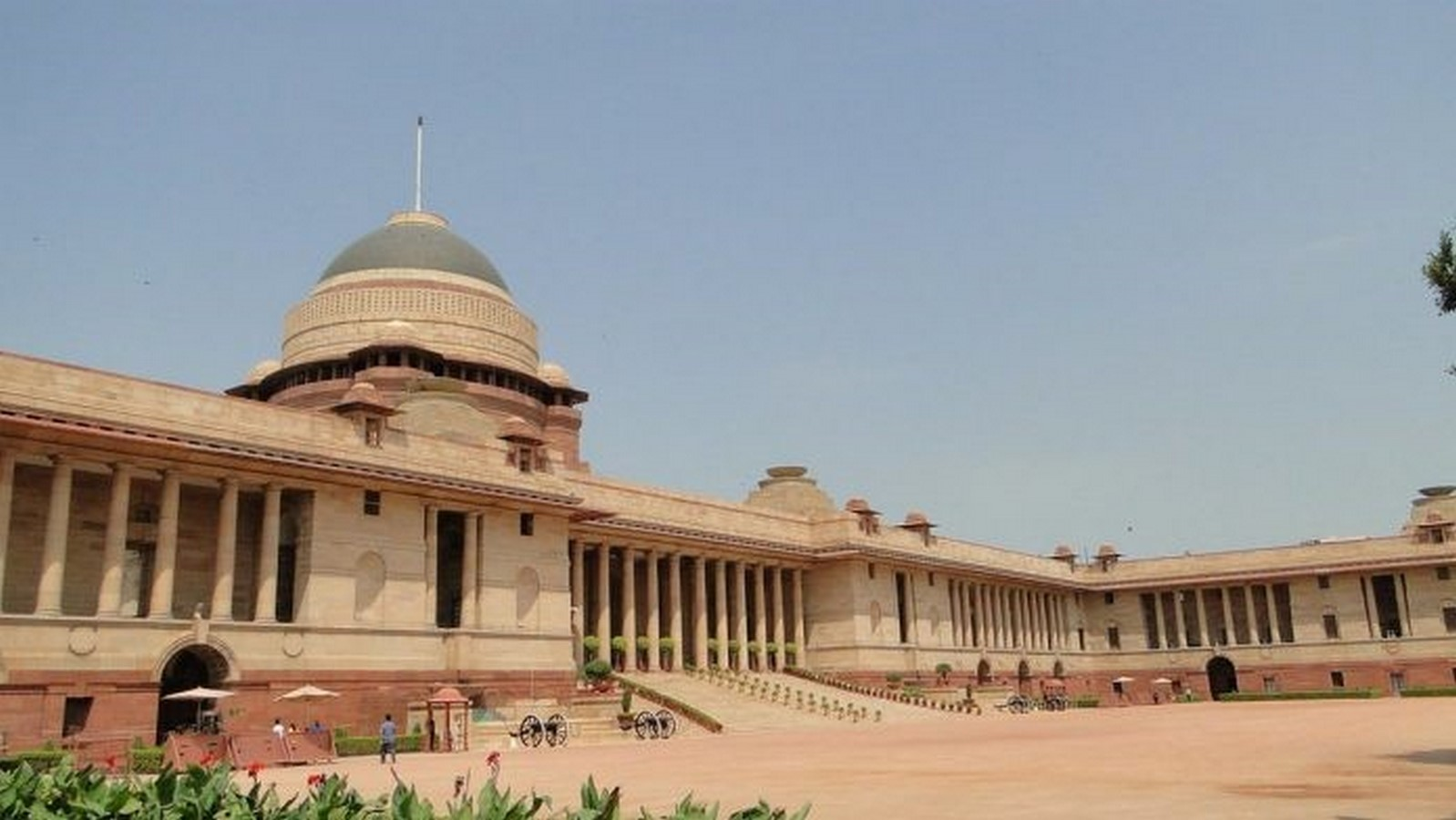 Revisiting the past: Indian independence and Architecture - Sheet3