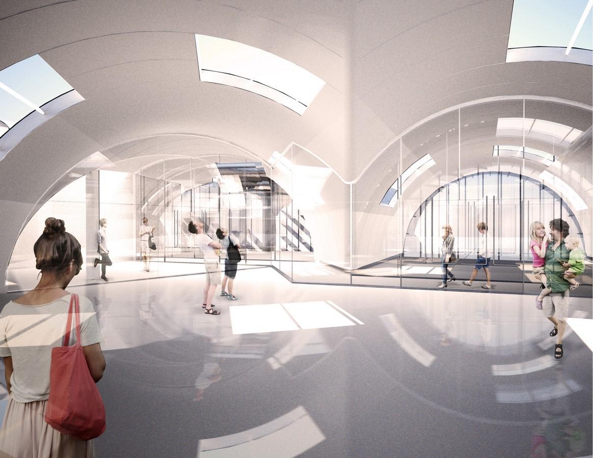 An Inside look at the Studios of Aecom - Sheet1
