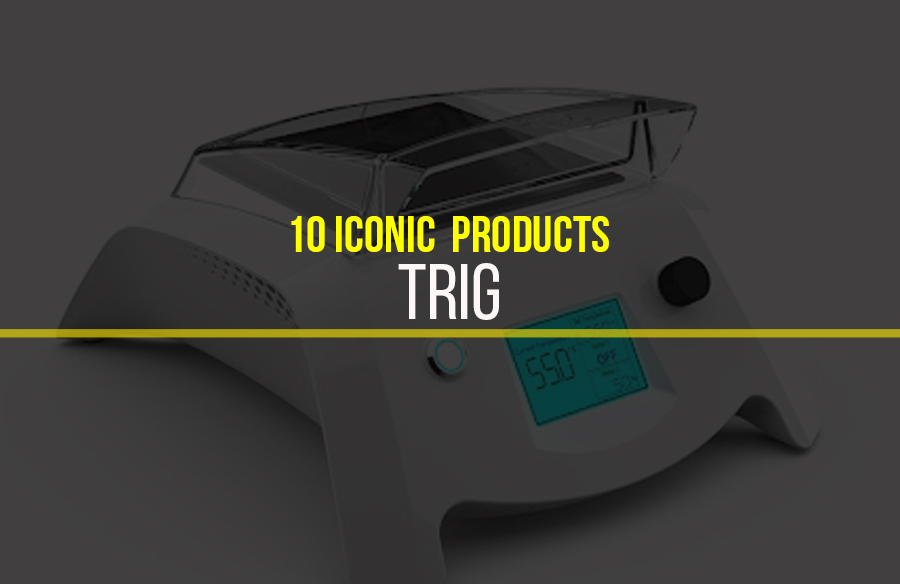 Trig- 10 Iconic Products