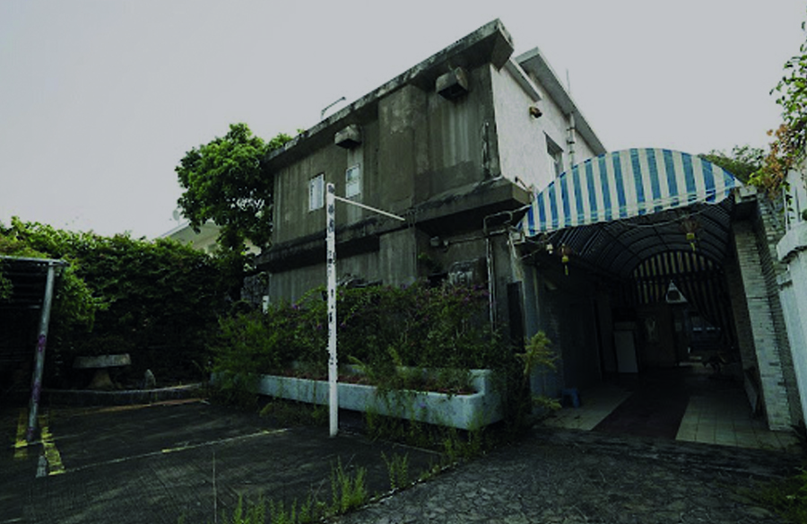 10 Abandoned places houses once owned by millionaires