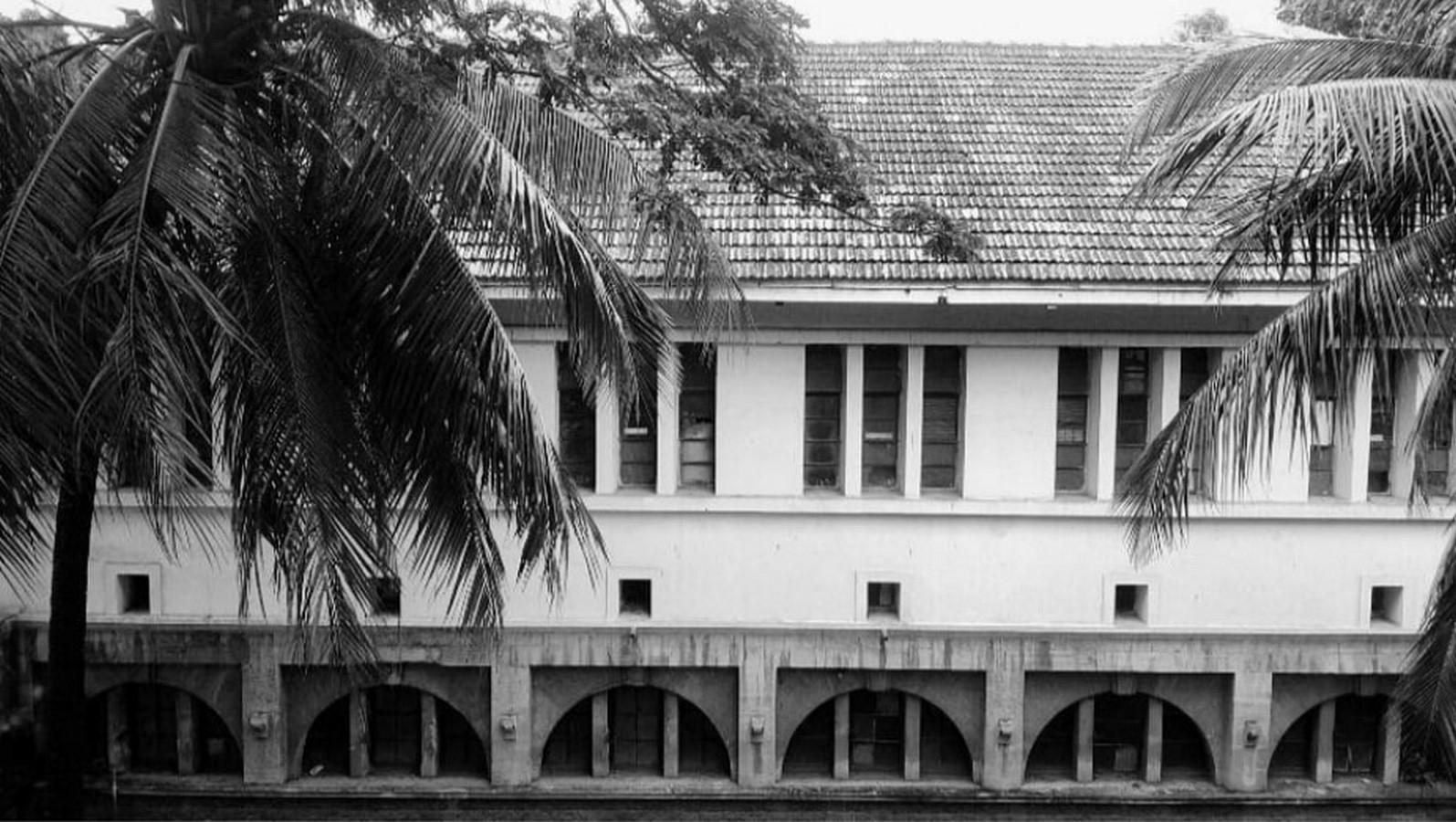 Campus Life at Sir J. J. College Of Architecture, Mumbai - Sheet2