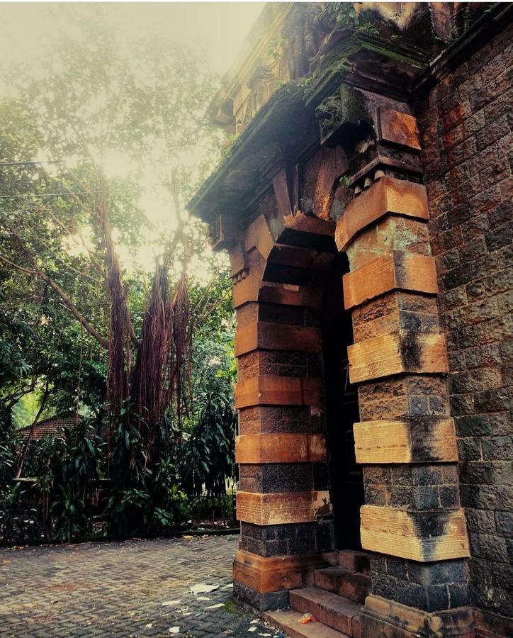 Campus Life at Sir J. J. College Of Architecture, Mumbai - Sheet7