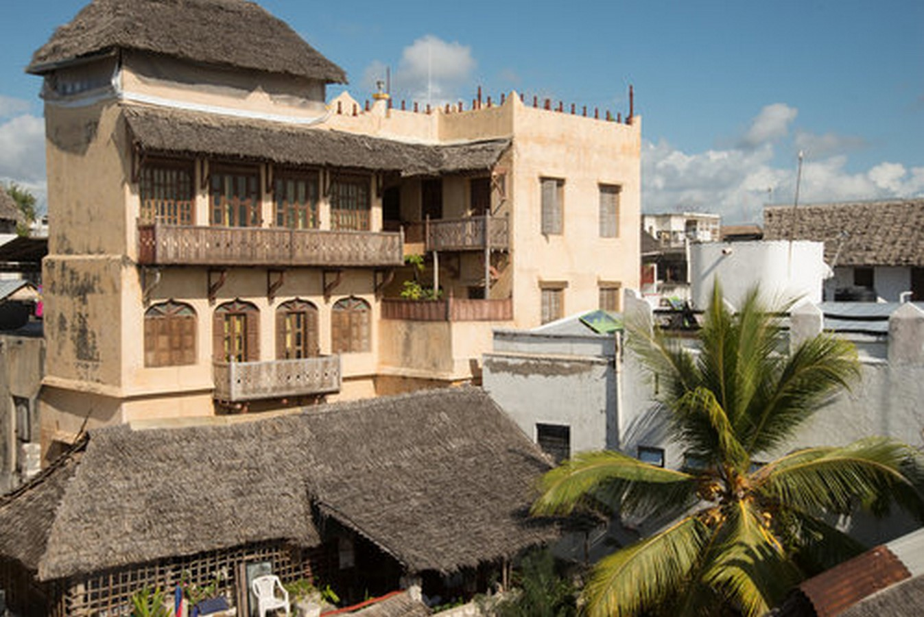 An overview of Swahili Architecture - Sheet3